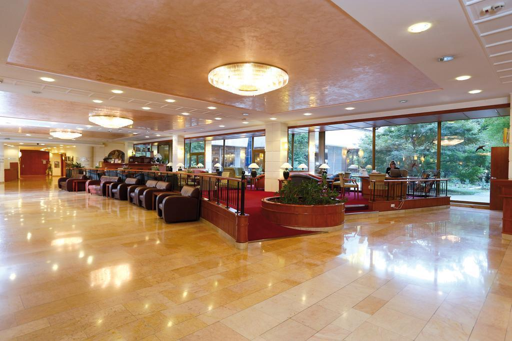Фото Danubius Health Spa Resort Margitsziget 4*