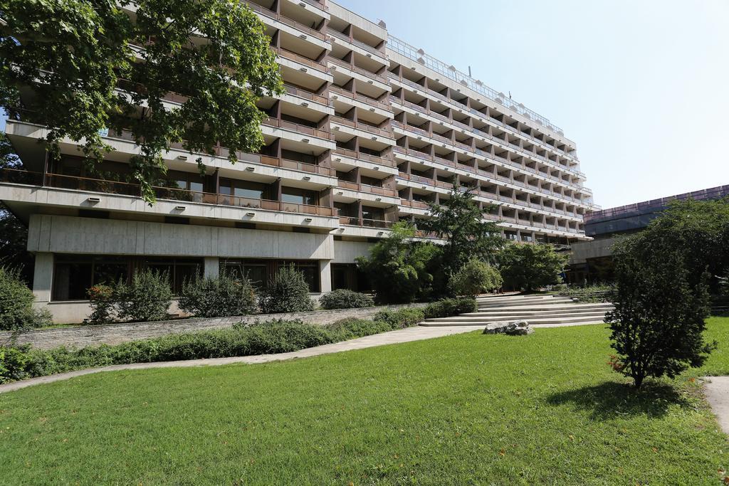Фото Danubius Health Spa Resort Margitsziget Будапешт