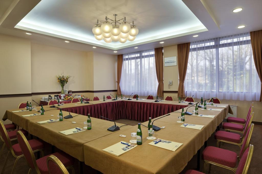 Danubius Health Spa Resort Margitsziget Венгрия Будапешт
