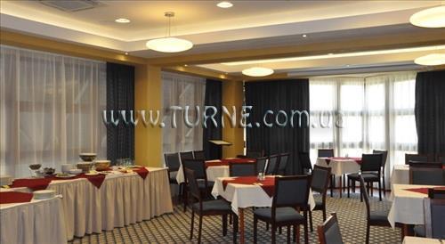Фото Centrum Hotel Debrecen Венгрия
