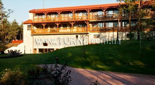 Фото Erdospuszta Club Hotel Венгрия