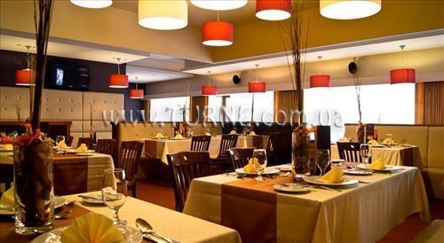 Фото Erdospuszta Club Hotel