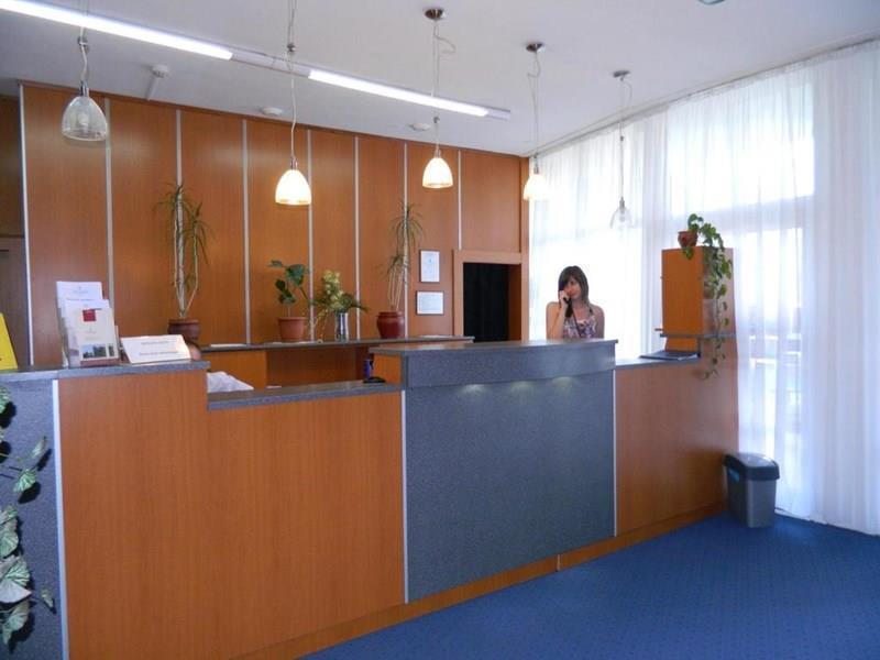Hunguest Hotel Nagyerdo Венгрия Дебрецен