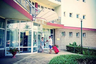 Hunguest Hotel Nagyerdo 3*, Угорщина, Дебрецен