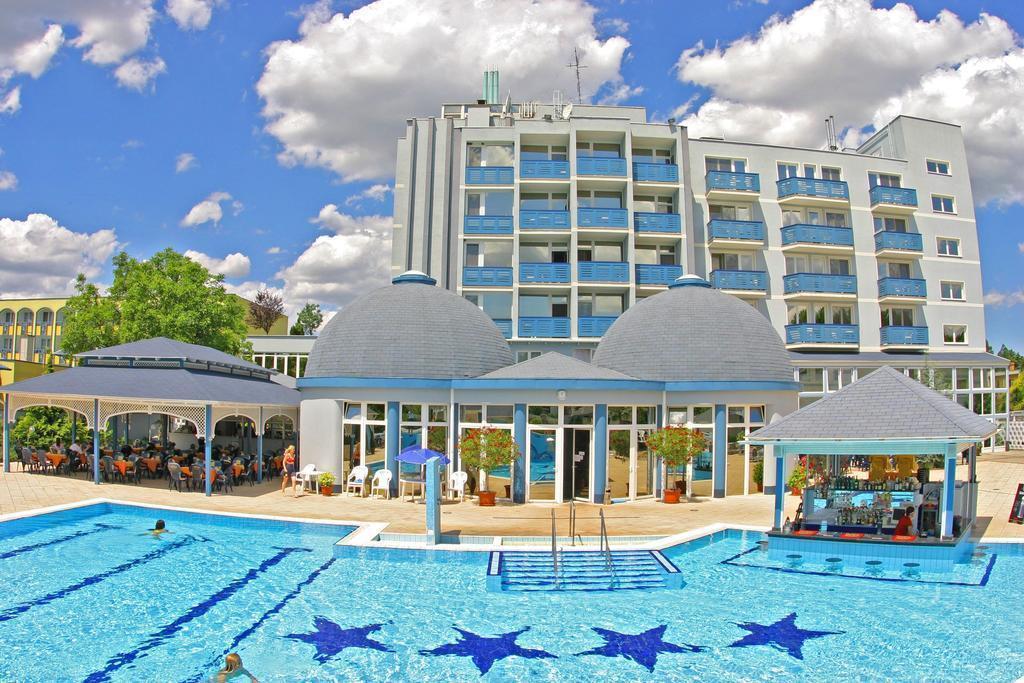 Silver Hotel Венгрия Хайдусобосло