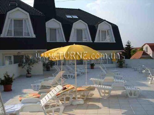 Фото Family Clubhotel Венгрия