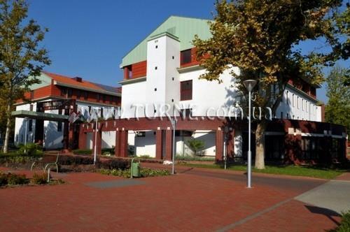 Фото Drava Hotel Thermal Resort Венгрия