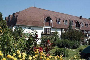 Medical Centre Bm (ex. Mh Rehabilitation Institute) 3*, Угорщина, Хевіз