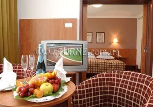 Hunguest Hotel Pelion Тапольце