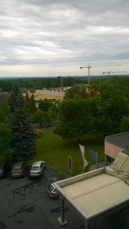 Отель Karos Spa Венгрия Залакарош