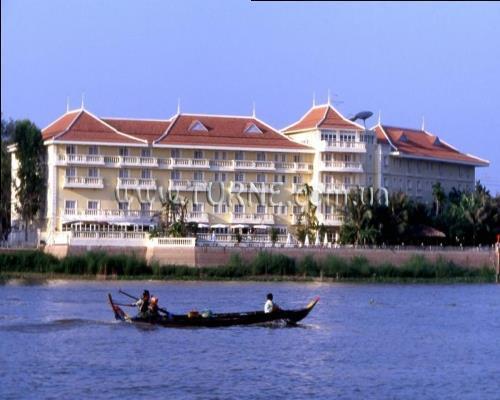 Фото Victoria Chau Doc Чаудок