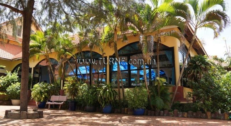 Doi Su Resort Phan Thiet