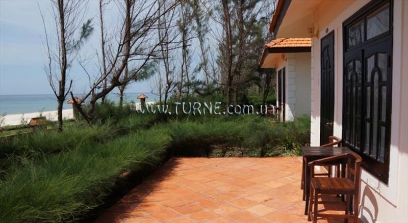 Отель Doi Su Resort Phan Thiet Вьетнам Фантхьет