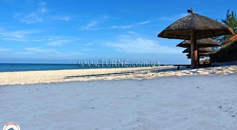 Отель Doi Su Resort Phan Thiet Фантхьет