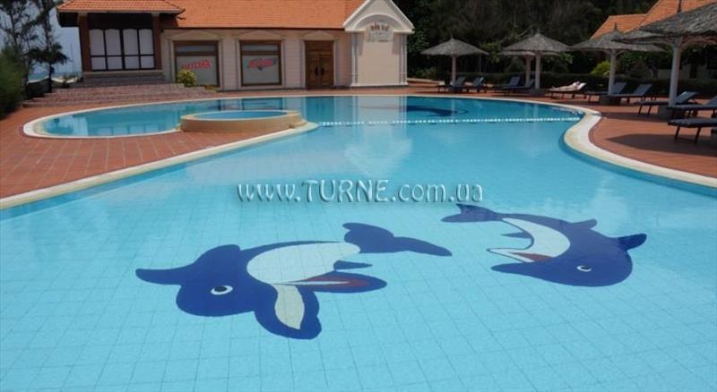 Doi Su Resort Phan Thiet Фантхьет