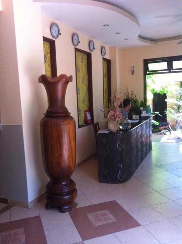 Фото Delight Guest House Вьетнам Фантхьет