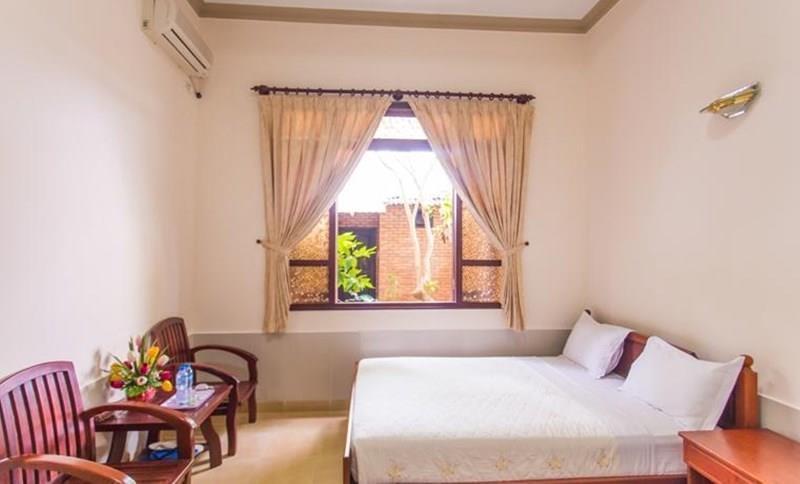 Отель Delight Guest House Вьетнам Фантхьет