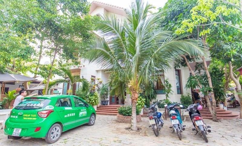 Delight Guest House Вьетнам Фантхьет