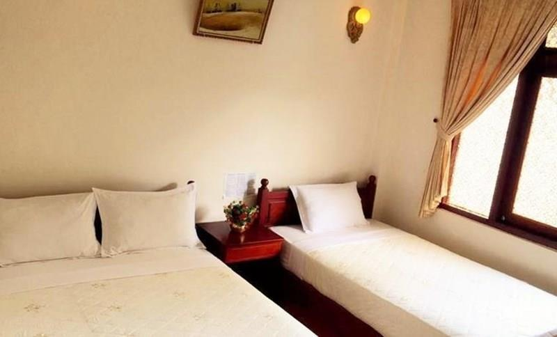 Delight Guest House Фантхьет