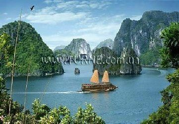Villa Del Sol 4*, В'єтнам, Фантхьет