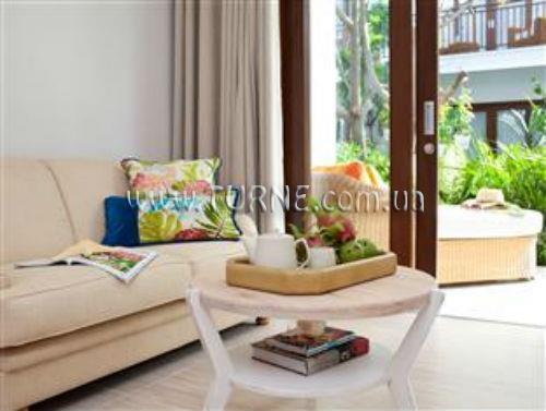 Отель Villa Aria Muine Вьетнам Фантхьет