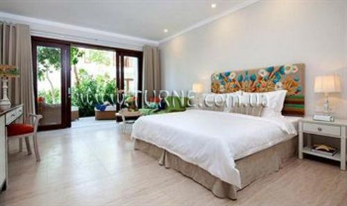 Villa Aria Muine Вьетнам Фантхьет