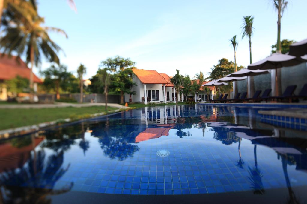 Terrace Resort (ex. Terrace Resort Phu Quoc) Фу Куок