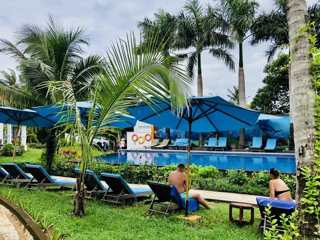 Terrace Resort (ex. Terrace Resort Phu Quoc) Вьетнам Фу Куок