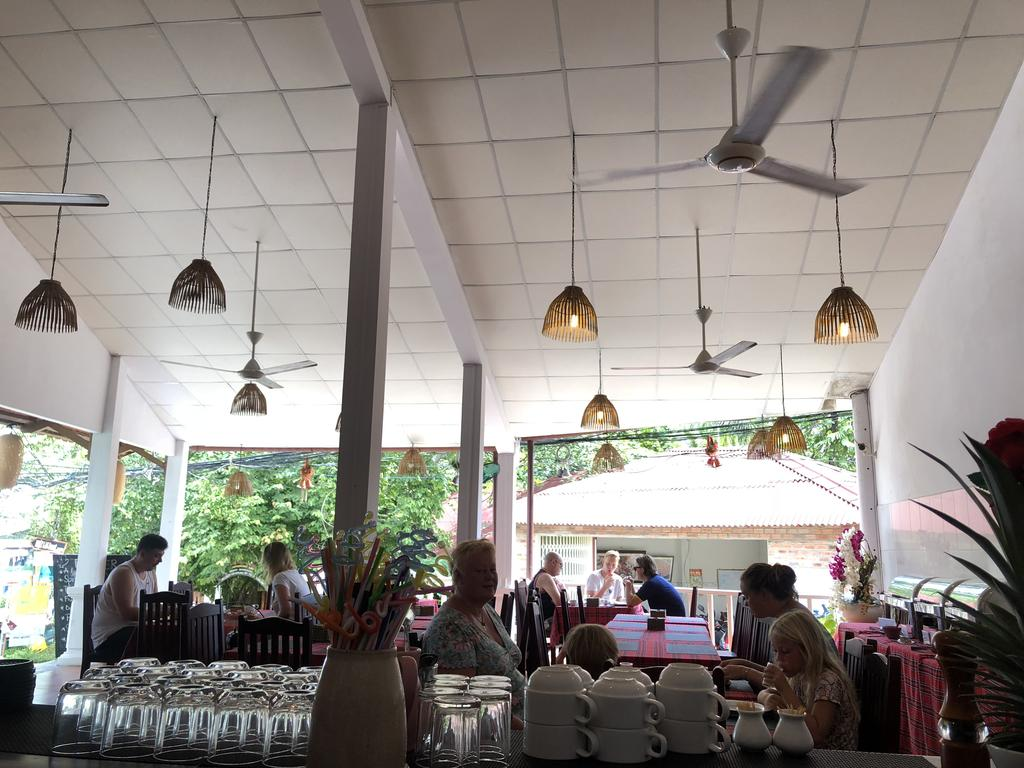 Отель Terrace Resort (ex. Terrace Resort Phu Quoc) Вьетнам Фу Куок