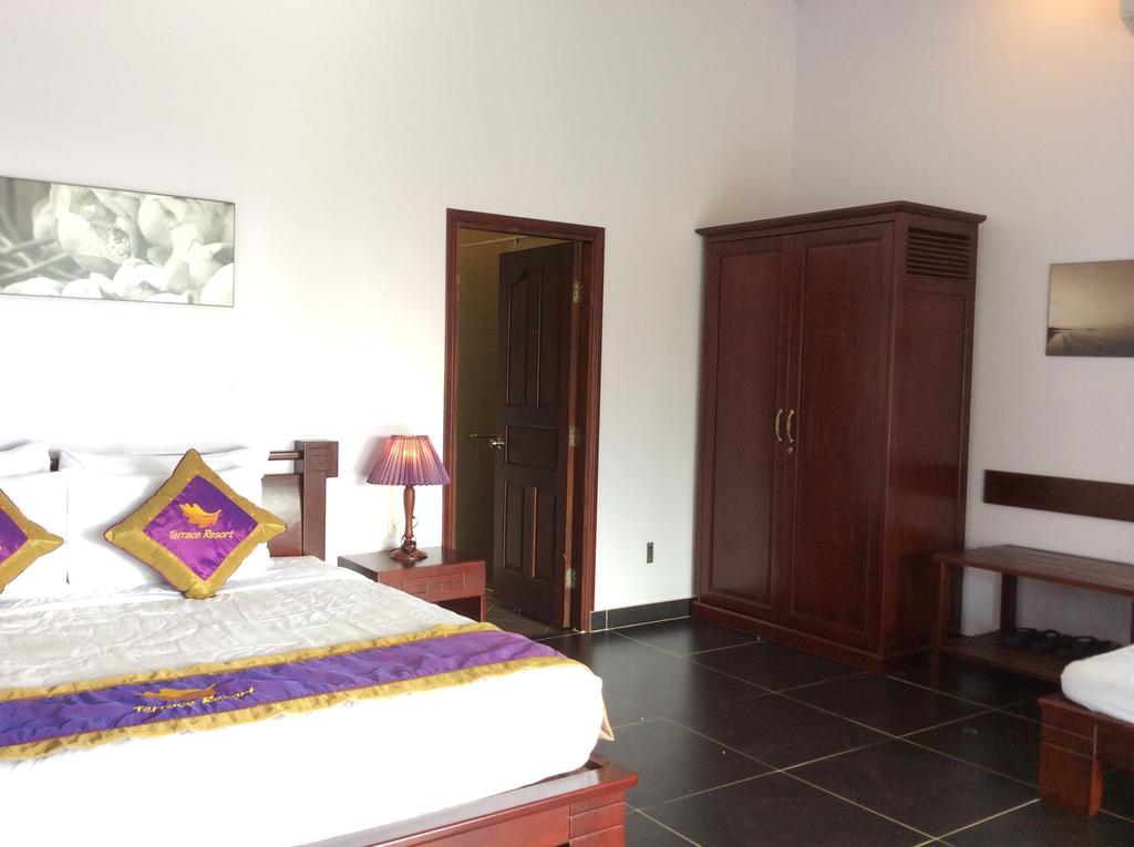 Отель Terrace Resort (ex. Terrace Resort Phu Quoc) Фу Куок