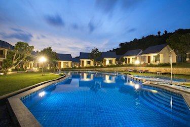 My Place Siena Garden Resort 3*, В'єтнам, Фу Куок