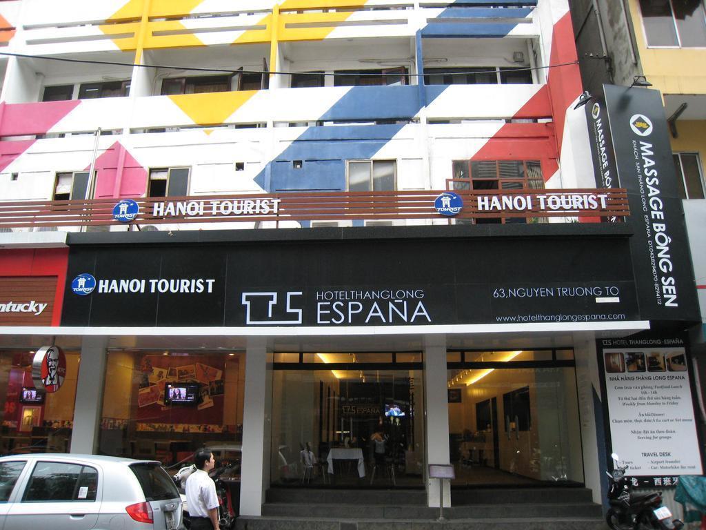 Thang Long Espana