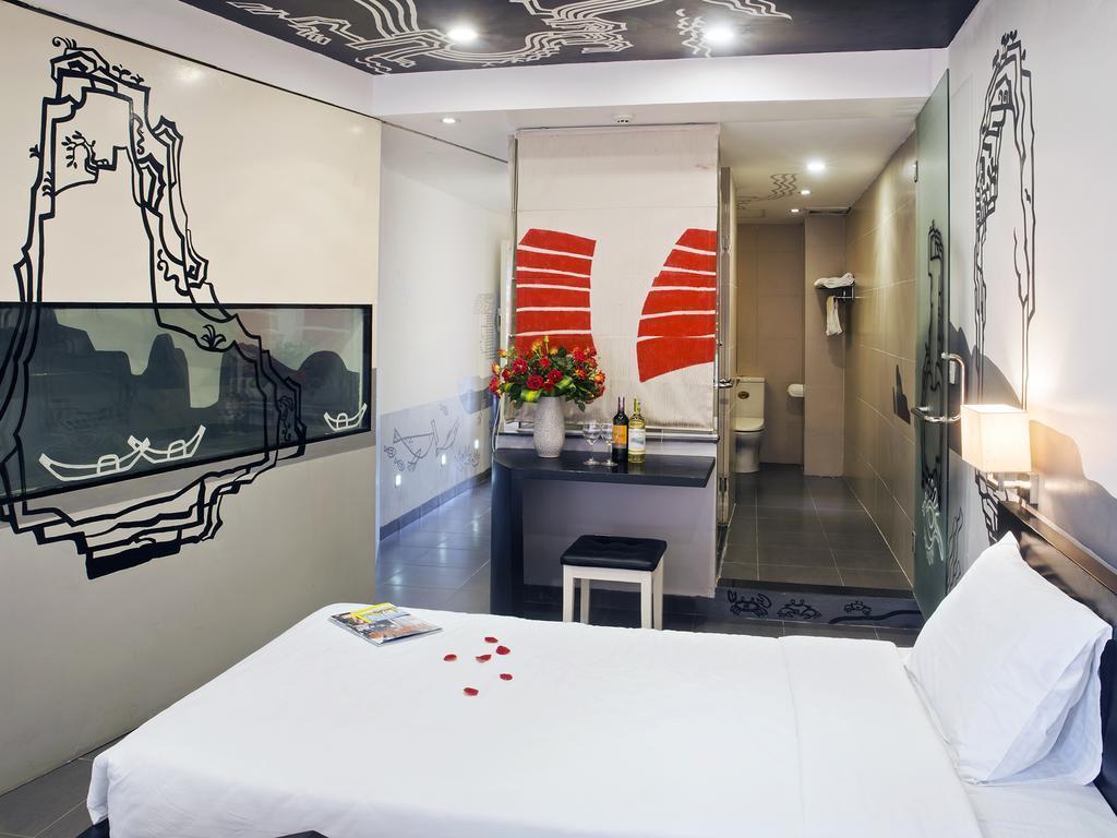 Отель Thang Long Espana Ханой
