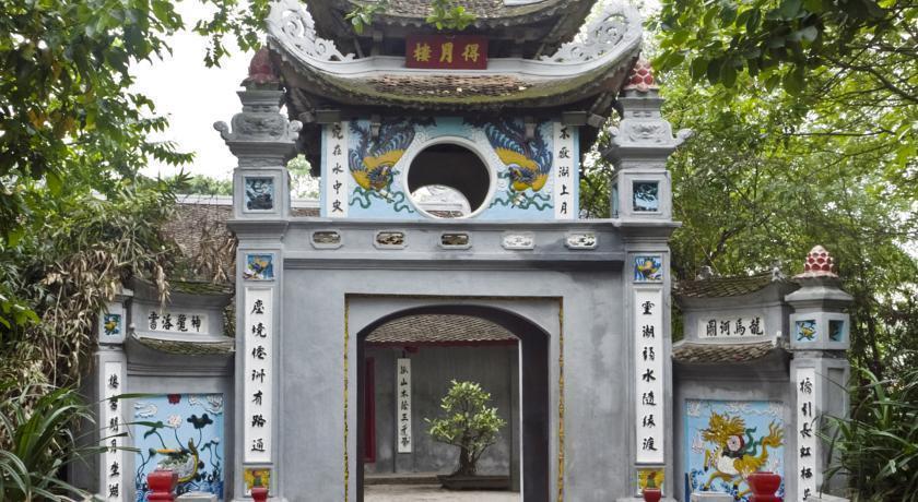 Фото Hanoi Legacy Hang Bac Вьетнам