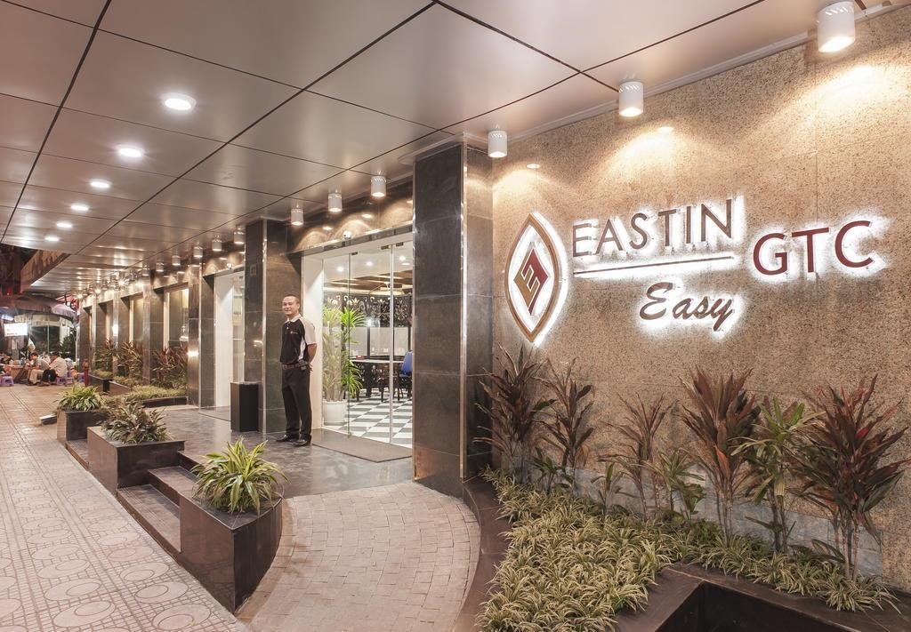 Фото Eastin Easy Gtc