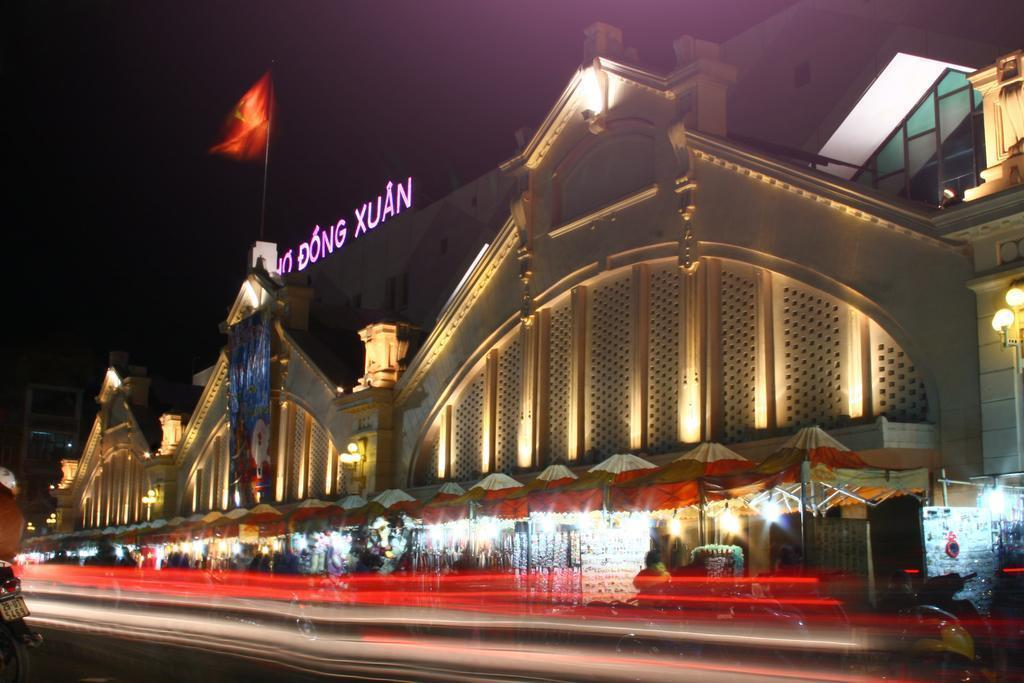 Фото Super Hotel Hanoi Old Quarter