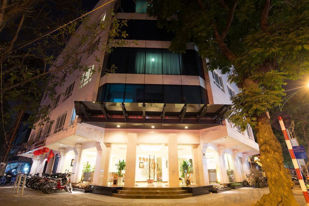 Super Hotel Hanoi Old Quarter Ханой