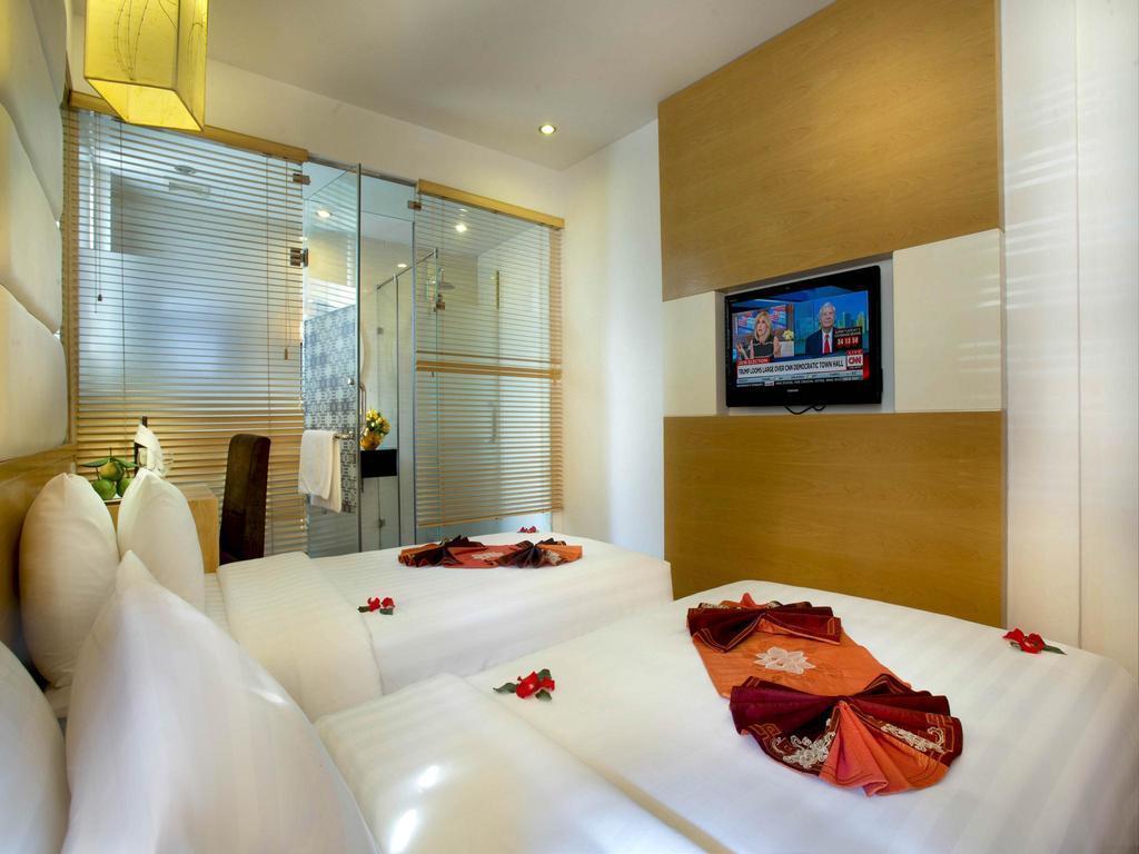 Tu Linh Palace Hotel 2 Ханой