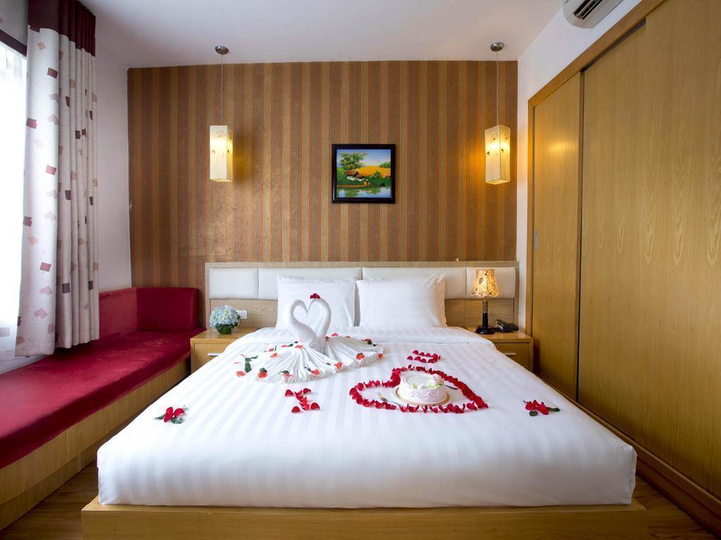 Отель Tu Linh Palace Hotel 2 Вьетнам Ханой