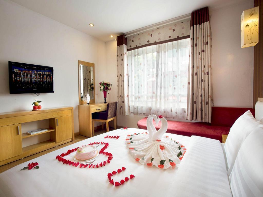 Фото Tu Linh Palace Hotel 2