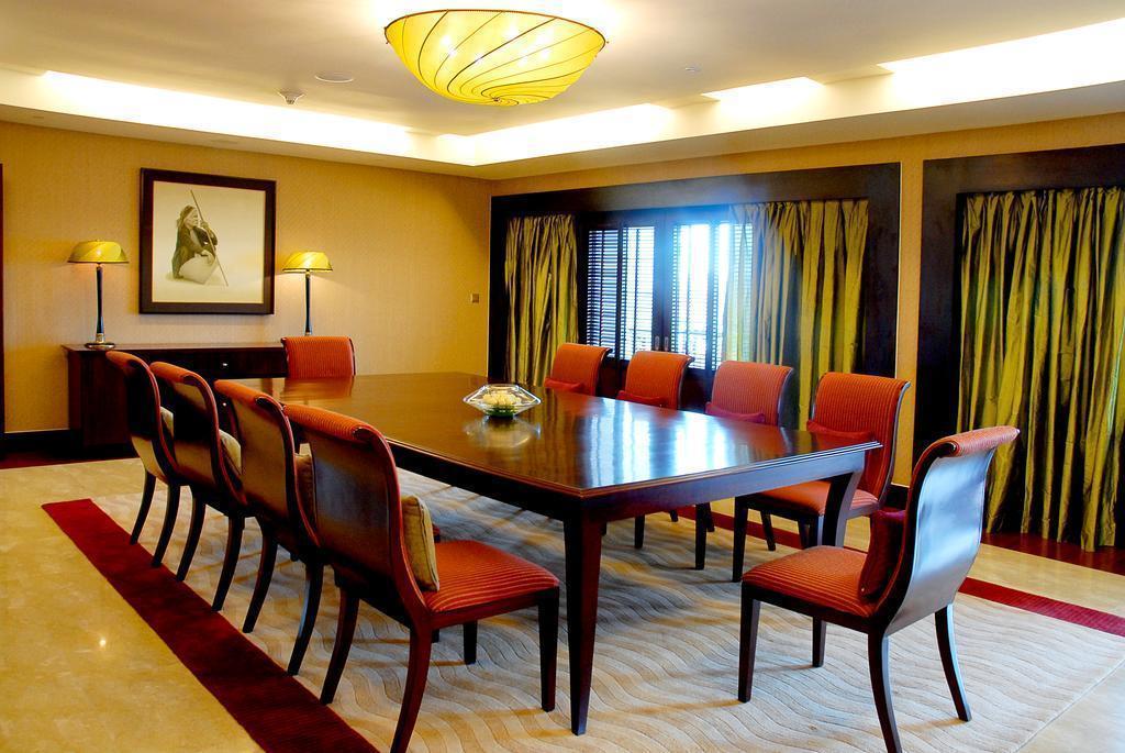 Фото Intercontinental Hanoi Westlake Ханой