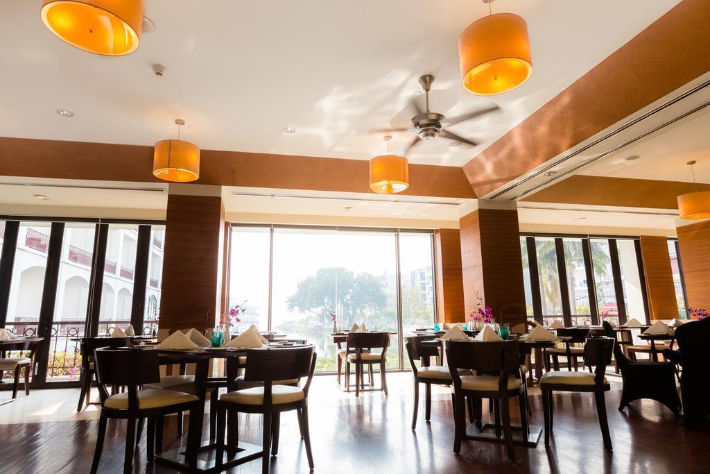Intercontinental Hanoi Westlake Вьетнам Ханой