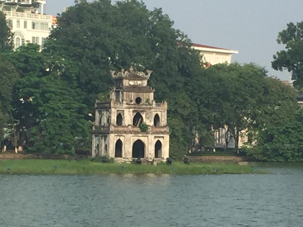 Отель Intercontinental Hanoi Westlake Ханой
