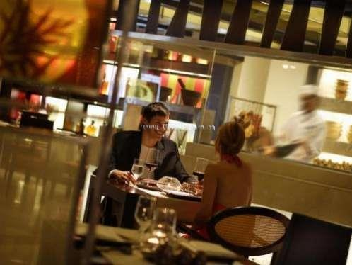 Фото Intercontinental Hanoi Westlake Вьетнам Ханой