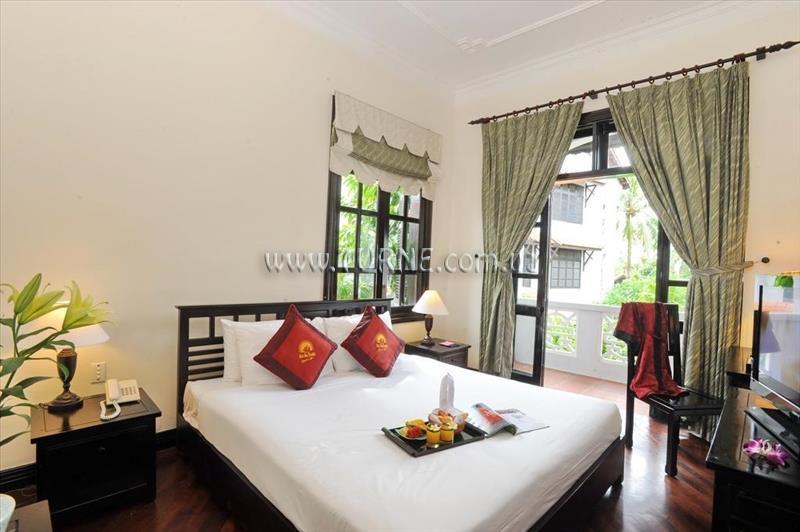 Отель Hoi An Trails Resort And SPA Вьетнам Хой Ан