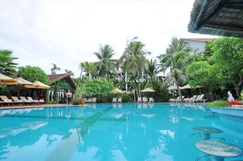 Фото Hoi An Trails Resort and Spa Вьетнам