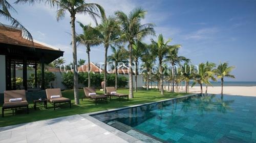 Фото Nam Hai Hotel