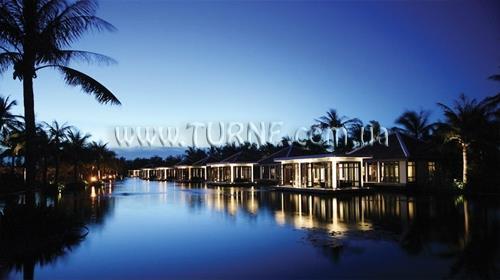 Фото Nam Hai Hotel Хой Ан