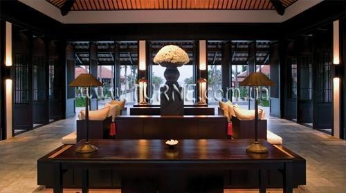 Отель Nam Hai Hotel Вьетнам Хой Ан