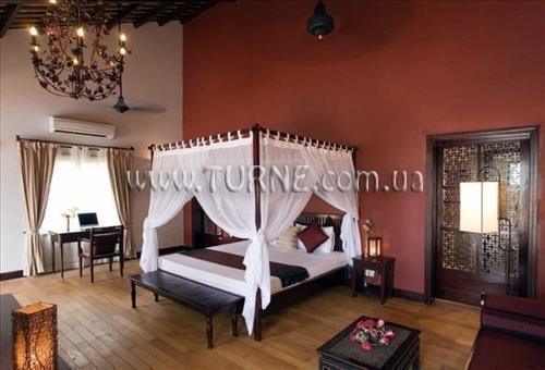 Фото Le Belhamy Hoi An Resort and Spa Вьетнам Хой Ан
